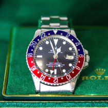 Rolex GMT-Master Steel 40mm Black United States of America, Florida, Boca Raton