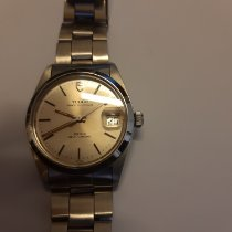 Tudor Prince Oysterdate 90500 1980 pre-owned