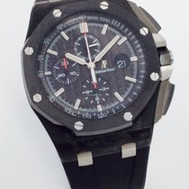 Audemars Piguet AP Royal Oak Offshore Carbon  only 120 gramm...