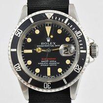 Rolex 1680 Acero 1970 Submariner Date usados