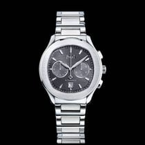 Piaget G0A42005 Steel 2021 Polo S 42mm new