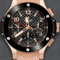 Hublot Chronograph 44mm Automatic new Big Bang 44 mm Grey
