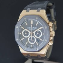 Οντμάρ Πιγκέ (Audemars Piguet) Royal Oak Chronograph ''Leo...
