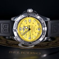 Breitling Superocean - Special Edition Yellow - A17360