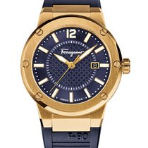 Salvatore Ferragamo F-80 Men's Watch FIF050015