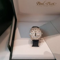 Paul Picot Gentleman 42  chrono gmt