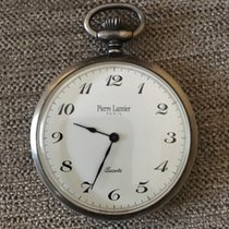 Pierre Lannier Quartz pocket watch