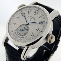 Chronoswiss Platinum 40mm Automatic CH 1640 new
