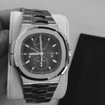 Patek Philippe Nautilus 5990 from 2018 100% new ship to EU. 48