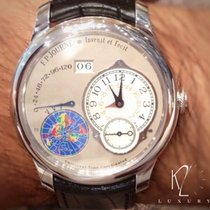 F.P.Journe Octa Octa UTC pre-owned