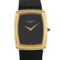 Patek Philippe 3732 Yellow gold 1979 35mm pre-owned