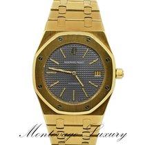 Audemars Piguet Royal Oak Jubilee rare ref. 14802 yellow gold
