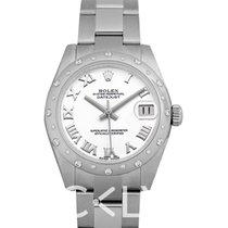 Rolex Lady-Datejust nuevo Automático Reloj con estuche y documentos originales 178344WRO