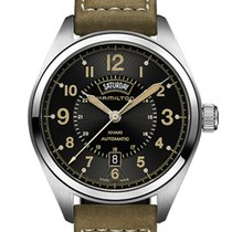 Hamilton Khaki Field Day Date H70505833 2019 new