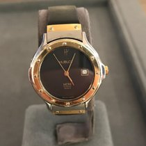 Hublot Classic Lady yellow gold and steel