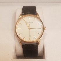 Jaeger-LeCoultre Master Ultra Thin Date Rose gold 40mm United States of America, New York, NY
