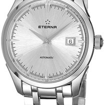 Eterna Automatic 2951.41.10.1700 new United States of America, New York, Brooklyn
