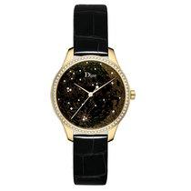 Dior Rose gold Automatic Black new VIII