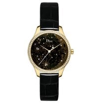 Dior Rose gold Automatic Black new VIII