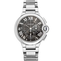 Cartier Ballon Bleu 44mm W6920025 2019 new