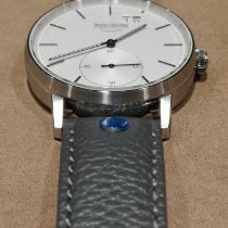 Bruno Söhnle Steel 42mm Quartz 17-13179-247 new