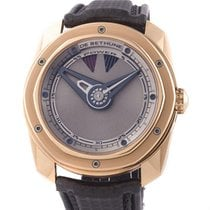 De Bethune 48mm Automatic pre-owned Grey