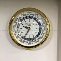 Patek Philippe World Time Wall Clock pre-owned