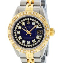 Rolex Lady-Datejust 2000 usado