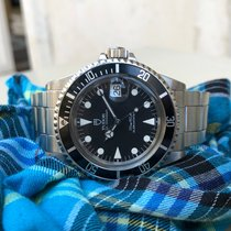 Tudor Submariner Steel 40mm Black No numerals United States of America, Florida, Coral Gables
