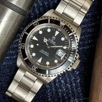 Tudor Submariner Steel 39mm Black No numerals United States of America, Florida, Coral Gables