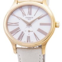 Tissot Women's watch T-Lady 31.4mm Quartz new Watch with original box and original papers