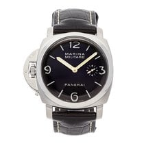 Panerai PAM 217 Steel Special Editions 47mm pre-owned United States of America, Pennsylvania, Bala Cynwyd