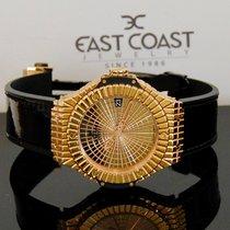 Hublot Big Bang Caviar new Automatic Watch with original box and original papers 346.PX.0880.VR