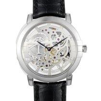 Harry Winston Midnight new Automatic Watch only MIDAHM42WW001