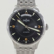 Davosa Steel 40mm Automatic 161.474.50 new