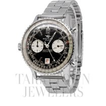 Breitling Chrono-Matic (submodel) Steel 40mm Black