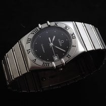 Omega Constellation 396 1080/70 1985 pre-owned