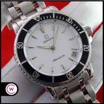 Zenith Elite 02.0470.670 1990 occasion
