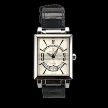 Universal Genève new Automatic 38mm Steel Sapphire crystal