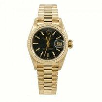 Rolex Lady-Datejust 69178 1990 rabljen
