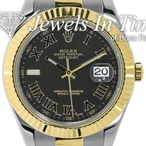 Rolex Datejust II 116333 2010 pre-owned
