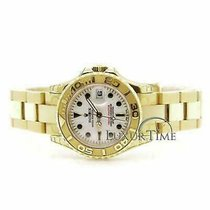 Rolex Yacht-Master 169628 2010 pre-owned
