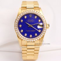 Rolex Datejust 68288 1991 pre-owned