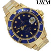 Rolex Submariner Date 16618 1998 occasion