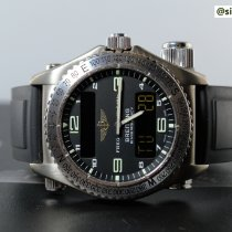 Breitling Emergency E56321 pre-owned