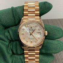 Rolex Day-Date 36 128235 2019 new
