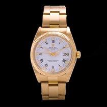 Rolex Date Ref. 1503 (RO 2672)