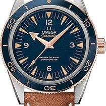 Omega Men's 23362412103001 Seamaster 300 Master Co-Axial