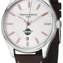 Frederique Constant Vintage Rally new 2013 Automatic Watch with original box FC-303HV5B6