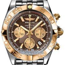 Breitling Chronomat 44 CB011012/q576-ss